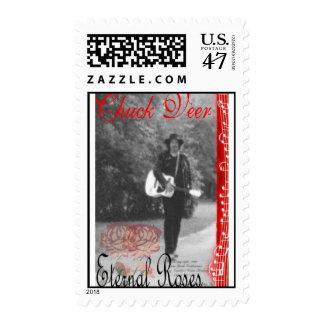 Chuck Veer Post Stamp