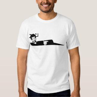 Chuck Worden, Welcome to Chuck T Shirt