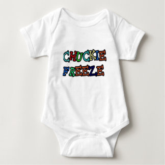 Chuckie Freeze 4Kidz T Shirts
