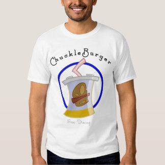 Chuckleburger shirt