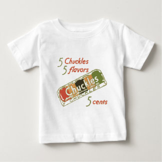Chuckles Baby T-Shirt