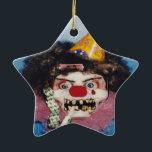 "Chuckles Ornament<br><div class=""desc"">2011</div>"