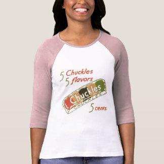 Chuckles Tshirts