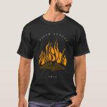 "Chuckloslovakia 2018 Men&#39;s T-Shirt<br><div class=""desc"">Men&#39;s sized t-shirt for Chuckloslovakia weekend</div>"