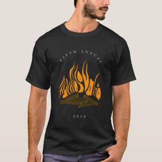 Chuckloslovakia 2018 Men's T-Shirt