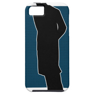 Chucks and a Trenchcoat Part One iPhone SE/5/5s Case