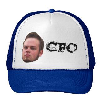 Chuckwagon Trucker Hat
