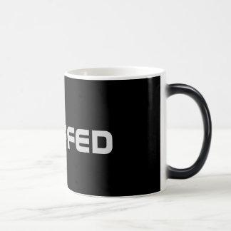 Chuffed Mug