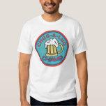 Chug-A-Lug Champ T-shirts