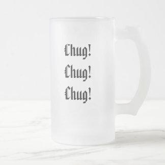 Chug Beer Mug