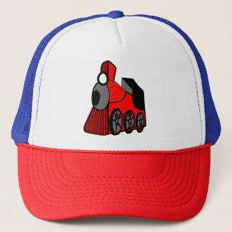 Chug Chug Trucker Hat