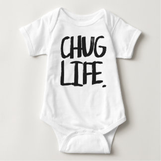 Chug Life Bodysuit