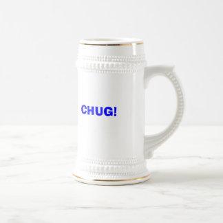 CHUG! MUGS