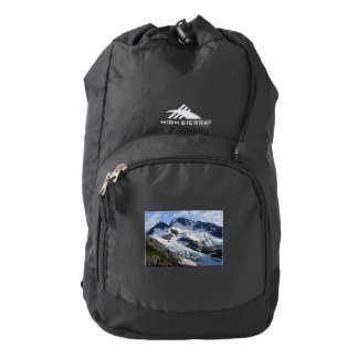 Chugach National Forest Backpack