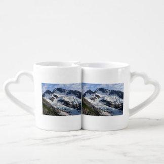 Chugach National Forest Couples Coffee Mug