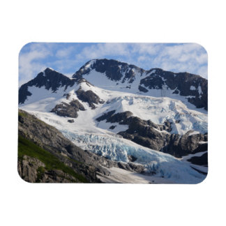 Chugach National Forest Rectangle Magnets