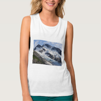 Chugach National Forest Tank Top