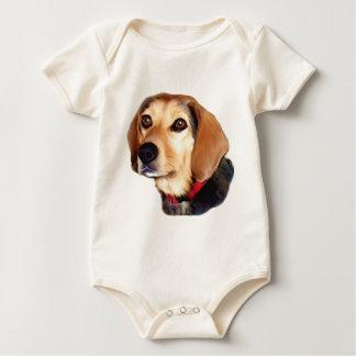 chulas baby bodysuit