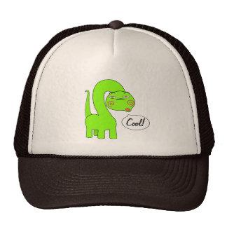 Chulo Dino Gorros Bordados