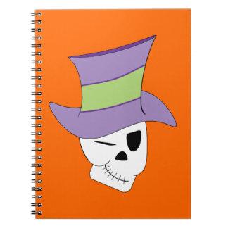 Chulo severo cuadernos