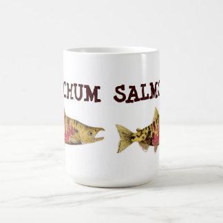 Chum Salmon Mug