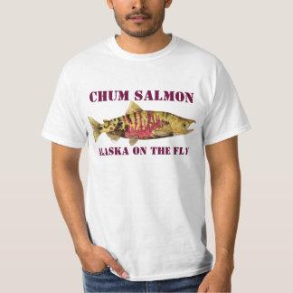 Chum Salmon T-Shirt