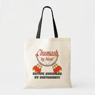 chumash tote bag