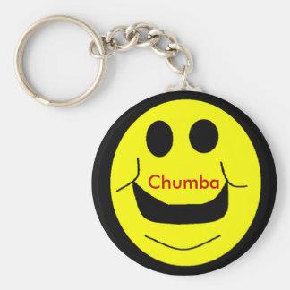 Chumba Keychain