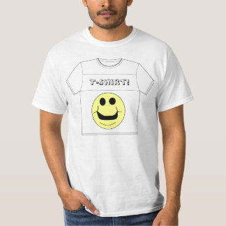 Chumba T-Shirt of a Chumba T-Shirt