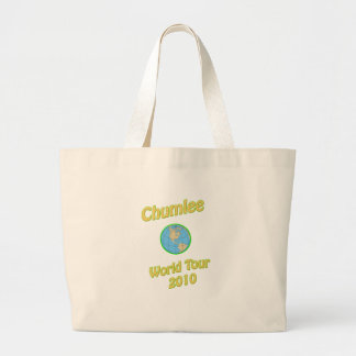 Chumlee-Mundo-Viaje Bolsas