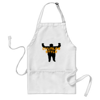 Chumlee Style Adult Apron