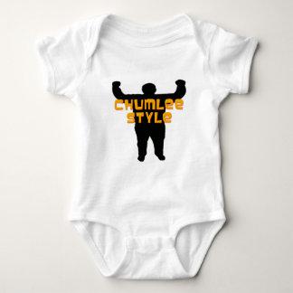 Chumlee Style Shirts