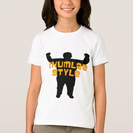 Chumlee Style T-Shirt