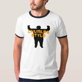 Chumlee Style T Shirts