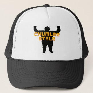 Chumlee Style Trucker Hat
