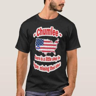 Chumlee-Vegas-Shop, las vegas sign T-Shirt