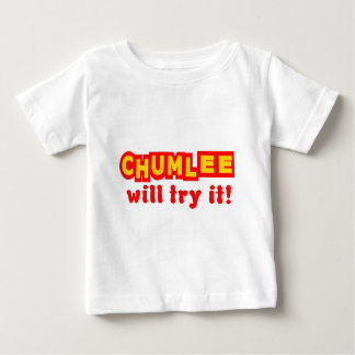 Chumlee Will Try It Tshirts