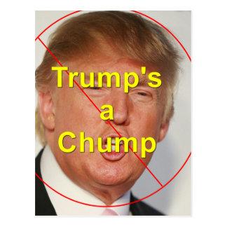 chump_GS.jpg Postcard