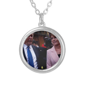 chump_gump.jpg silver plated necklace