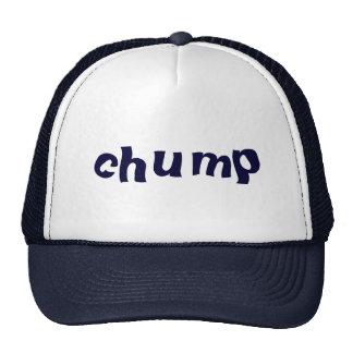 chump hats