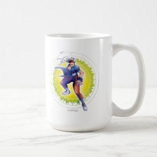 Chun-Li Coffee Mug