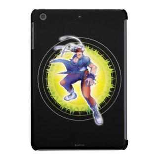 Chun-Li Fundas De iPad Mini