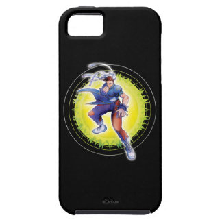 Chun-Li iPhone SE/5/5s Case