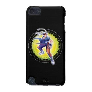 Chun-Li iPod Touch (5th Generation) Case