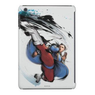 Chun-Li Kick iPad Mini Retina Covers