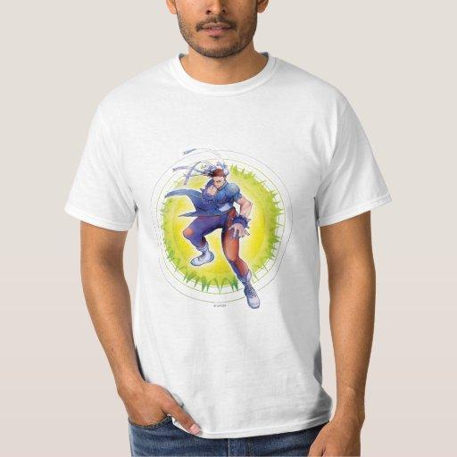 Chun-Li Tee Shirt
