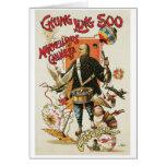 Chung Ling Soo ~ Vintage Chinese Magic Act Cards