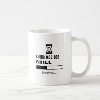 Chung Moo Doe skill Loading...... Coffee Mug