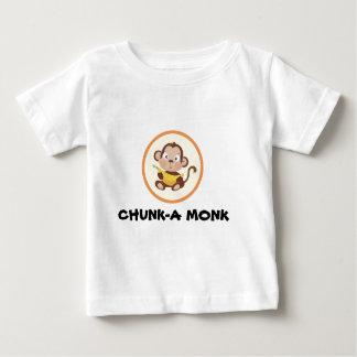chunk monk, CHUNK-A MONK T Shirt
