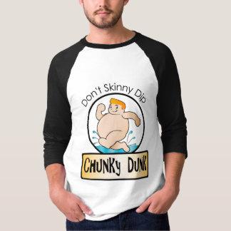 Chunky Dunk Tshirts